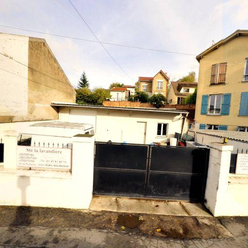 Société Lavandière - Entreprise de nettoyage - Rueil-Malmaison