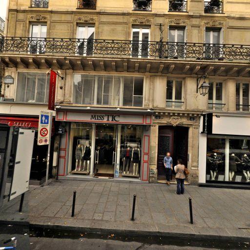 Lesterius - Conseil, services et maintenance informatique - Paris