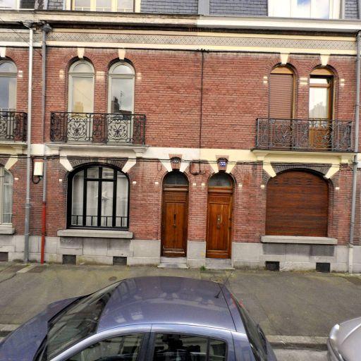 Studio Rijsel - Architecte - Lille