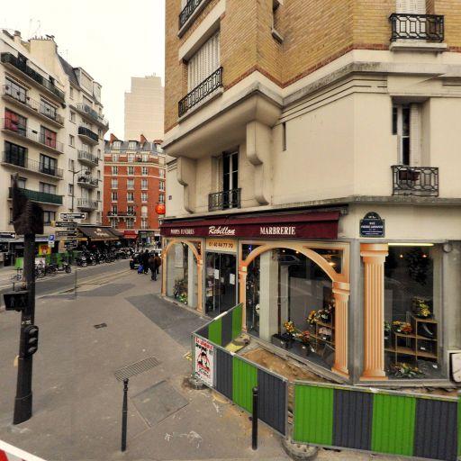 Indigo Art-Thérapie - Soins hors d'un cadre réglementé - Paris