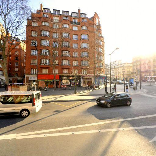 Pharmacie de la Porte de Saint Mande - Pharmacie - Paris