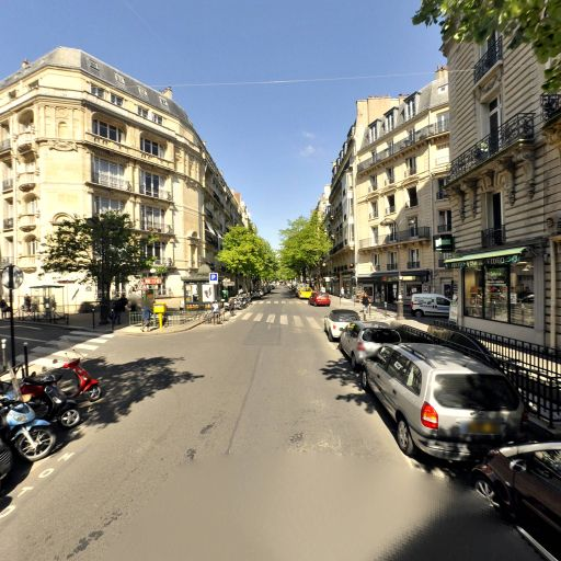 Photo Vision Vidéo Phox - Matériel photo et vidéo - Paris