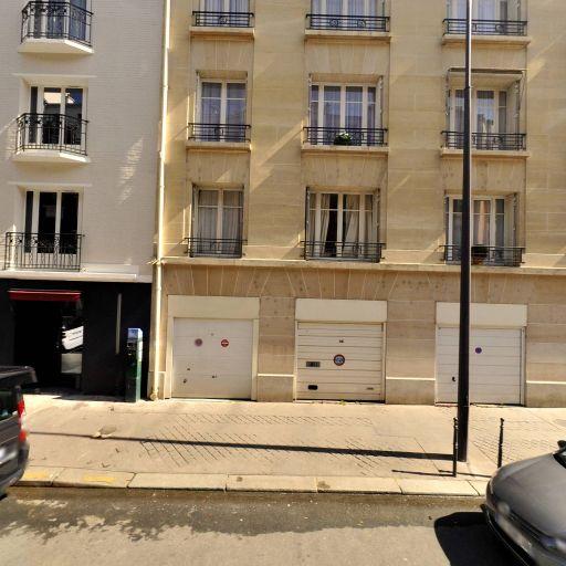 Hôtel Félicien by Elegancia - Institut de beauté - Paris