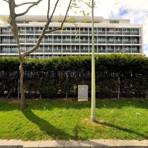 Square Carlo Sarrabezolles - Parc, jardin à visiter - Paris