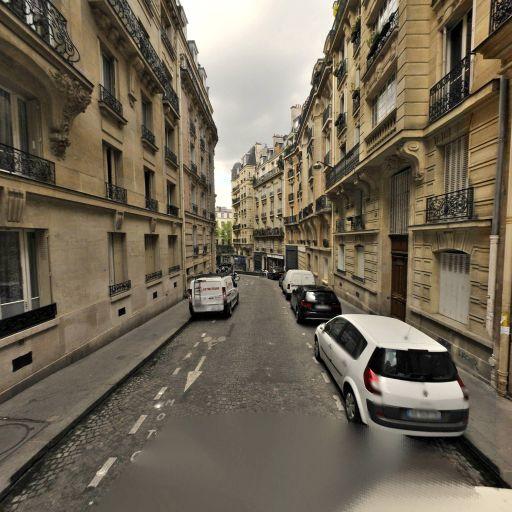 Meyer Abbatucci Odile - Interprète - Paris