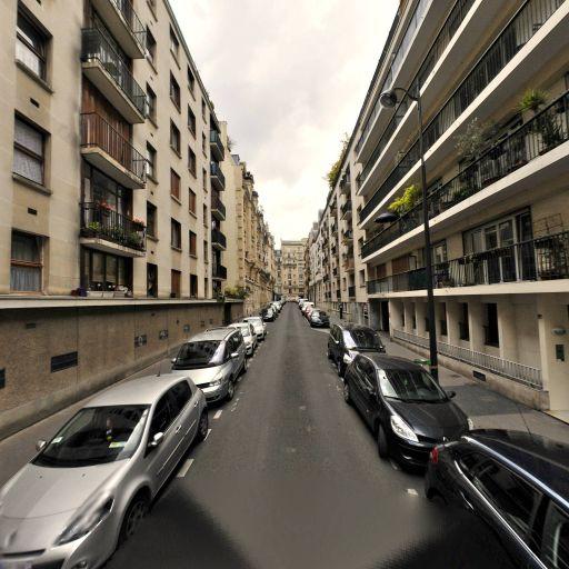 Touchais Et Associés - Catéa - Expertise comptable - Paris