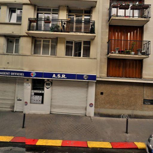 Dehmous Myriam - Traducteur - Paris