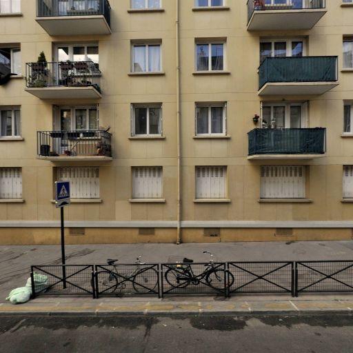Ruivo Carlos - Mandataire immobilier - Paris