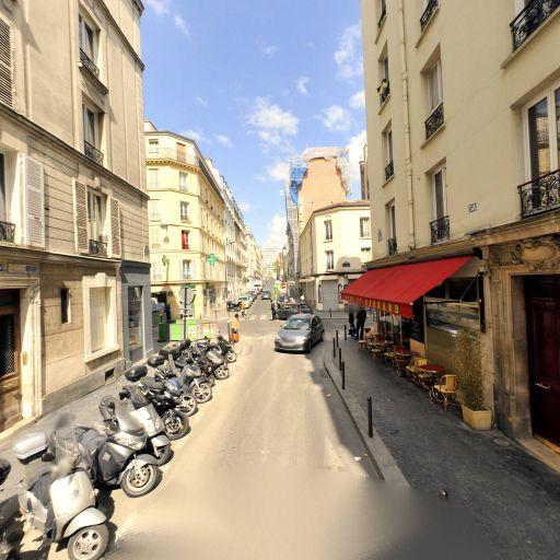 Instama France - Agencement de magasins - Paris