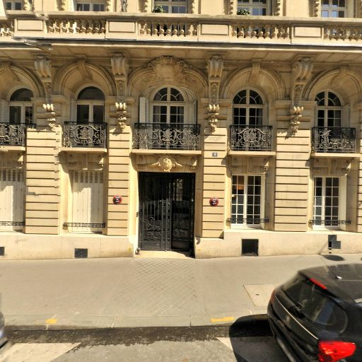 Buthiau Simoneu Avocats Selarl - Avocat spécialiste en droit pénal - Paris