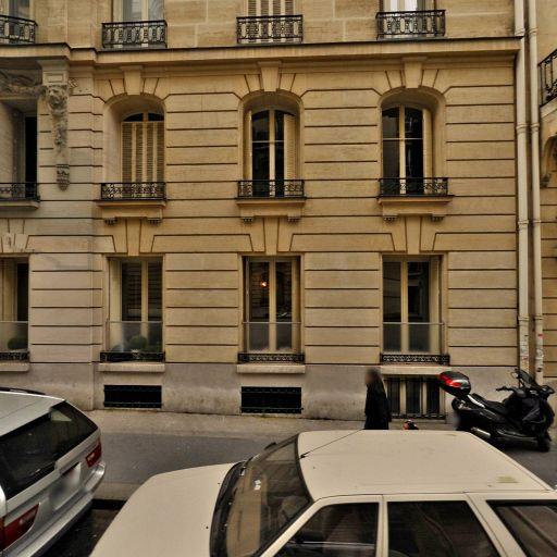 Station Vélib' Benjamin Godard - Victor Hugo - Vélos en libre-service - Paris