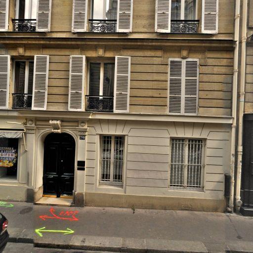 ABCD Center - Agence de publicité - Paris