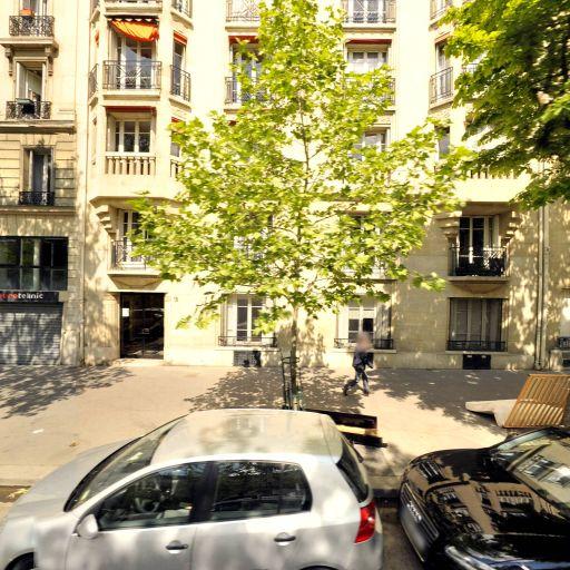 Société De Gestion Malesherbes - Gestion locative - Paris
