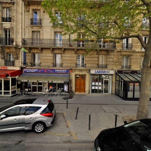 Fenestraz Mathilde - Éditions culturelles - Paris