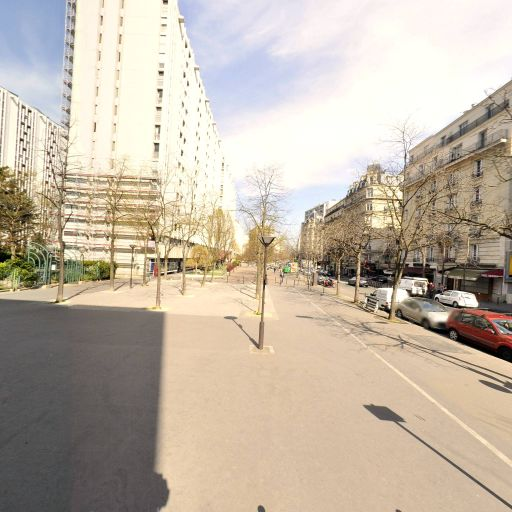 Square Jean Cocteau - Parc, jardin à visiter - Paris