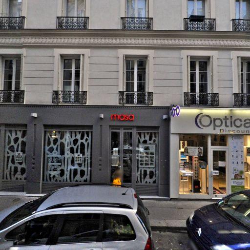 APS Glass Et Bar Supply SA - Organisation d'expositions, foires et salons - Paris