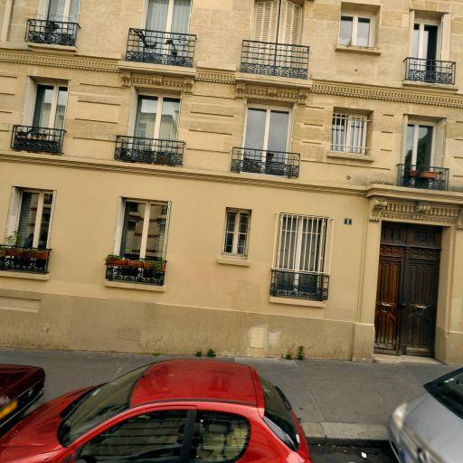 Denizet Marin - Conseil en organisation et gestion - Paris