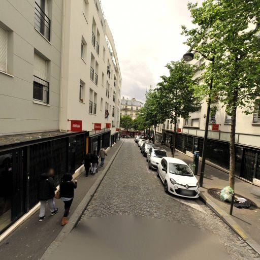 Les Récupérables - Fabrication de vêtements - Paris