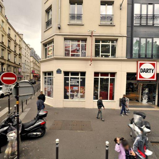 Boulanger - Électroménager - Paris
