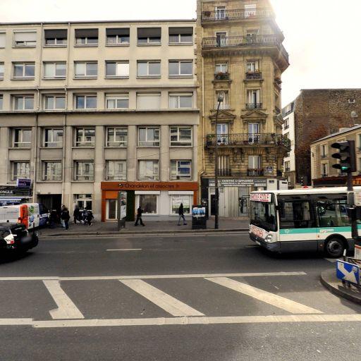 Vision El - Vente et location de matériel médico-chirurgical - Paris