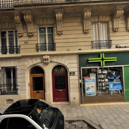Diag-Immo - Diagnostic immobilier - Paris