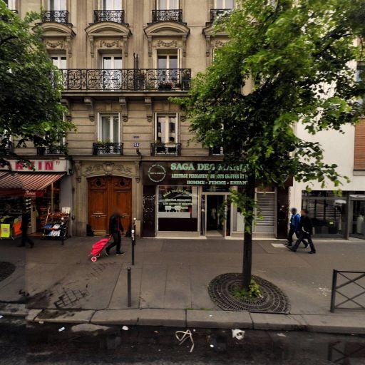 Virgil - Fabrication de vêtements - Paris