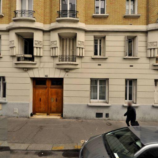 Sachot Nina - Conseil en organisation et gestion - Paris
