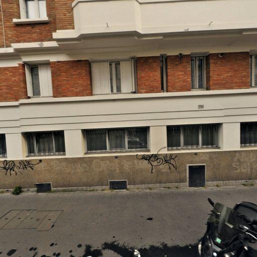 Centres De Santé Département de Paris - Centre médico-social - Paris