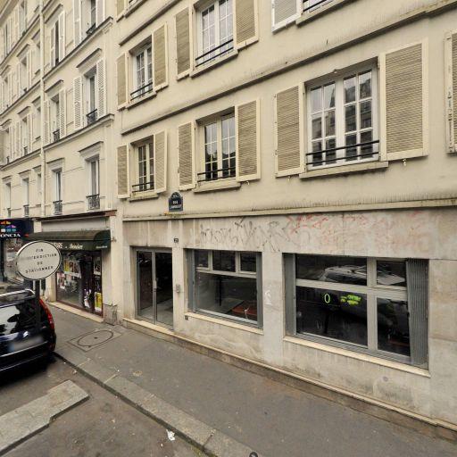 Mazaudier Franck - Société d'assurance - Paris