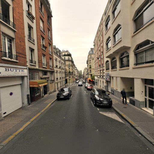 Studio Dorell - Architecte - Paris