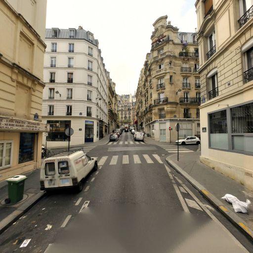 Ciad - Syndic de copropriétés - Paris
