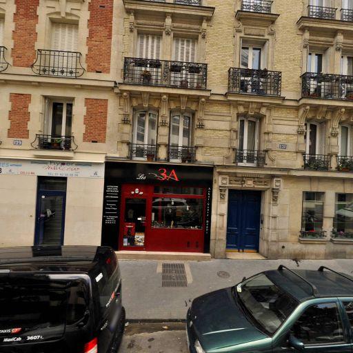 Cabinet NIZERY et Associés Sarl - Expertise comptable - Paris