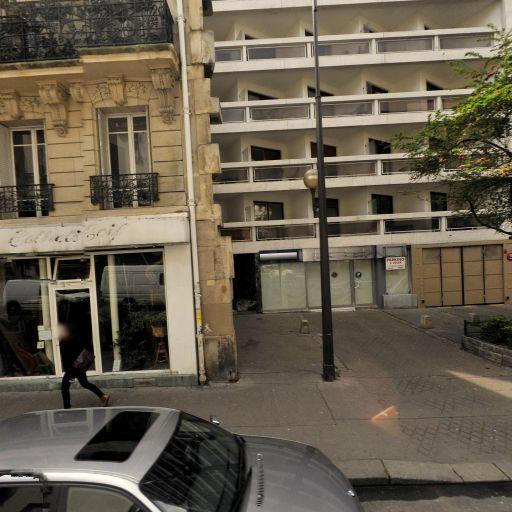 Lerat Location - Location d'automobiles de tourisme et d'utilitaires - Paris