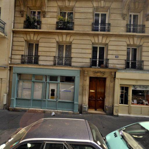 Yacout Halabi - Psychanalyste - Paris
