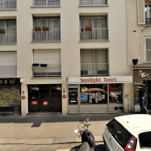 Ear And Eye - Audioprothésiste - Paris