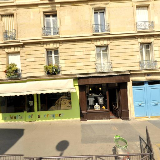 Adeline Brault SELARL - Masseur kinésithérapeute - Paris