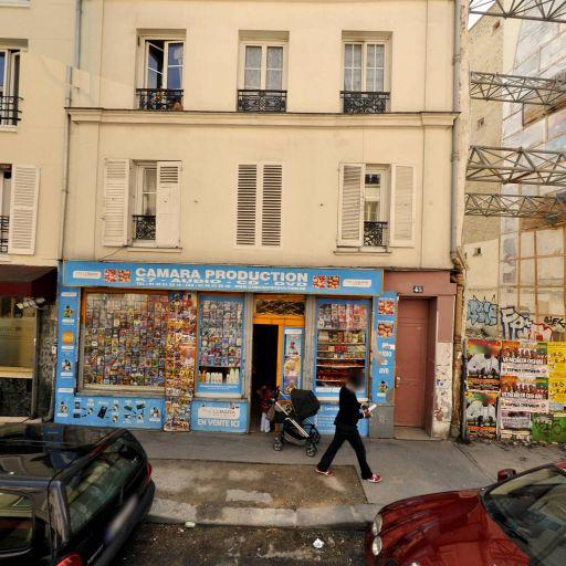 Studyspace - Location de salles - Paris