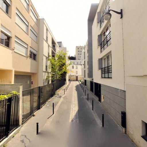 Gagnereaux Serge - Entreprise de nettoyage - Paris