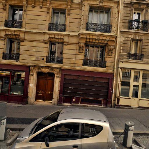 Diamond Drive - Chauffeur d'automobiles - Paris