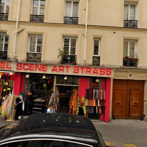 Laskaris Evangelos - Interprète - Paris