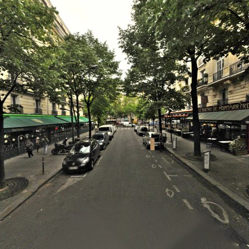 Magnien Anne-Lise - Conseil en organisation et gestion - Paris