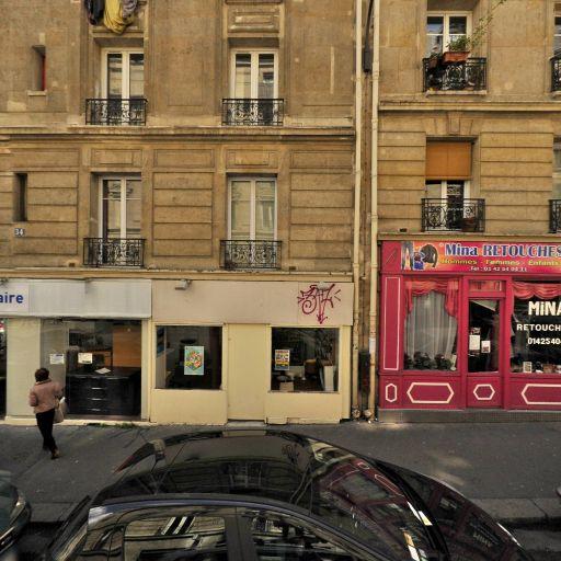 SBP Bâtiment - Entreprise de peinture - Paris