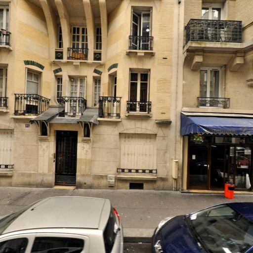 Auto Simplon 75 - Dépannage, remorquage d'automobiles - Paris