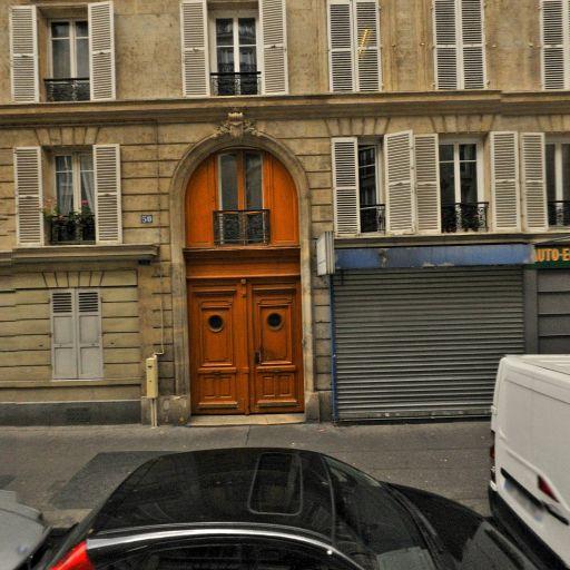 Benoit Laurence - Fabrication de vêtements - Paris