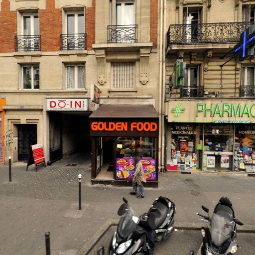 Pichot Duclos Khadija - Courtier en marchandises - Paris