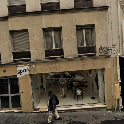 Young Brigitte - Interprète - Paris