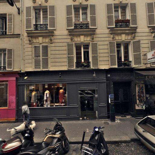 CENTURY 21 Les Abbesses - Agence immobilière - Paris