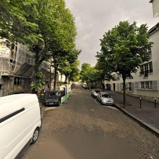 M.ou Mme Kuperfis Bernard - Conseil en organisation et gestion - Paris
