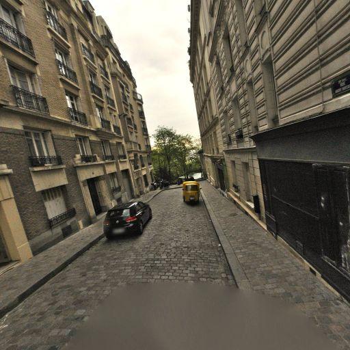 DEJEAN Rémy - Courtier en marchandises - Paris