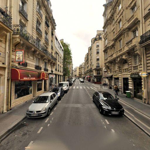 Entreprise Tavares - Entreprise de peinture - Paris